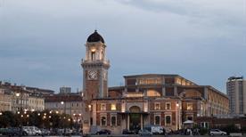 Acquario Marino  - >Trieste