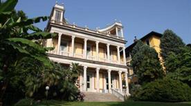 Villa Giulia o Kursaal - >Verbania