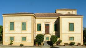 Museo Fondazione Famiglia Piccolo di Calanovella - >Capo d'Orlando
