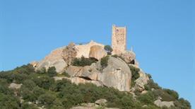 Castello di Pedres Diroccato - >Olbia