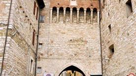 Porta Santa Susanna - >Perugia