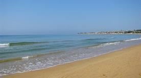 La Spiaggia Maganuco - >Modica