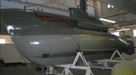 Civico Museo di Guerra per la Pace D. de Henriquez - >Trieste