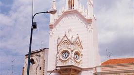 Torre dell'orologio - >Gravina in Puglia