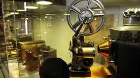 Museo del PRECINEMA - Collezione Minici Zotti - >Padova