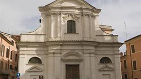 Chiesa di S. Benedetto - >Frosinone