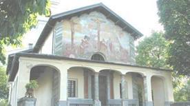 Santuario di Monserrato - >Monserrato
