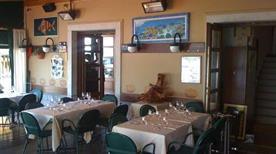 Ristorante Tavernetta al Molo - >Trieste