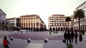 Piazza Grande - >Livorno