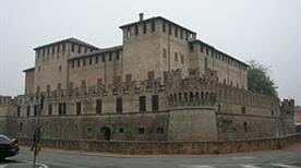 Rocca di San Vitale - >Fontanellato