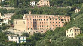 Monastero di San Prospero - >Camogli