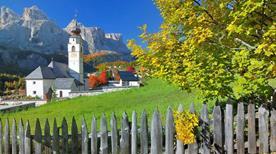 Parrocchia di Colfosco - >Corvara in Badia