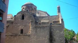 Chiesa di S. Giovanni a Mare - >Gaeta