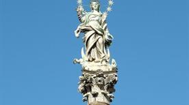 Madonna dello Stellario - >Lucca