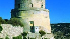 Torre dei Segnali o Calamosca - >Cagliari