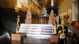 Museo Civico Orientale S. Cardu - >Cagliari