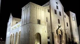 Museo della Basilica di San Nicola - >Bari