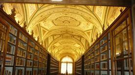 Biblioteca Mozzi Borgetti - >Macerata