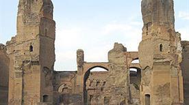 Terme di Caracalla - >Rome