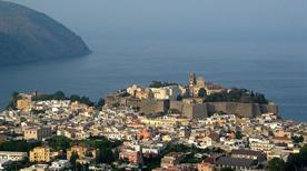 Isole Eolie - >Lipari