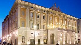 Teatro Verdi - >Trieste