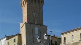 Torre dell'Orologio - >Tortoreto