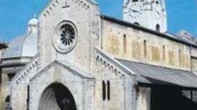 Oratorio dell'immacolata Concezione - >Sanremo