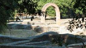 Castel Fusano Vicus Augustanus Laurentium - >Rome