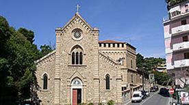 Complesso monumentale di Santa Lucia - >Vasto