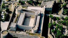 Castello Svevo Angioino - >Manfredonia