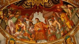 Cattedrale di San Lorenzo - >Genova