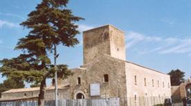 Torre Alemanna - >Cerignola