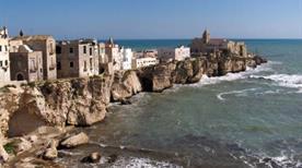 Punta San Francesco - >Vieste