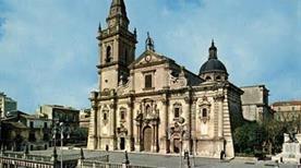 Cattedrale di San Giovanni Battista - >Ragusa