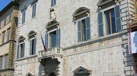 Palazzo Toscanelli  - >Pisa