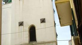 Torre dell'Orologio - >Trani