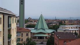 Madonna Pellegrina - >Modena