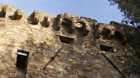Torre Gallinara - >Alassio