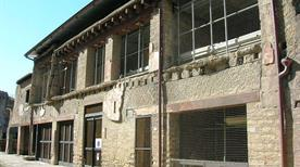 Casa del Bicentenario - >Ercolano