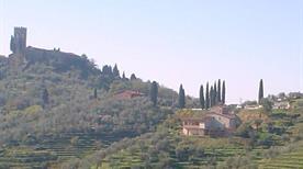 Castello - >Buggiano