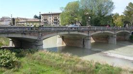 Rocchetta e Ponte Verdi - >Parma