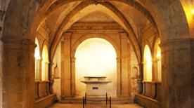La Chiesa di Santa Maria delle Grazie - >Riccia