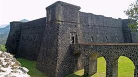 Fortezza della Brunella - >Aulla