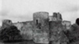 Castello di Bivona Diroccato - >Vibo Valentia