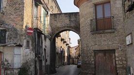 Porta San Giovanni - >Aversa