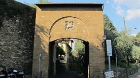Porta San Giorgio - >Firenze