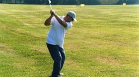 Golf Club Giardino Carpi - >Carpi