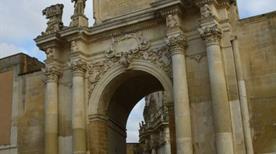 Porta Rudiae - >Lecce