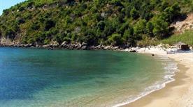 Spiaggia dei Sassolini - >Minturno