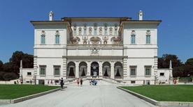 Villa Borghese - >Rome